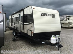 New 2018  Prime Time Avenger ATI 27RBS by Prime Time from Colerain RV of Cinncinati in Cincinnati, OH