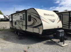 Used 2015  Keystone Bullet 252BHS by Keystone from Colerain RV of Cinncinati in Cincinnati, OH