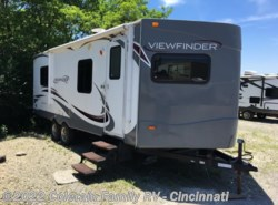 Used 2013  Cruiser RV ViewFinder Signature 24SD by Cruiser RV from Colerain RV of Cinncinati in Cincinnati, OH