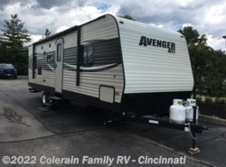 New 2018  Prime Time Avenger 26BBS by Prime Time from Colerain RV of Cinncinati in Cincinnati, OH