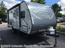 New 2018  Coachmen Apex 193BHS by Coachmen from Colerain RV of Cinncinati in Cincinnati, OH