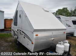 Used 2012  Forest River Rockwood A128 by Forest River from Colerain RV of Cinncinati in Cincinnati, OH