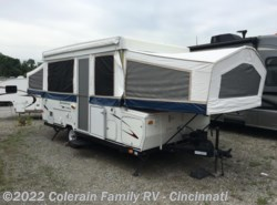 Used 2006  Forest River Rockwood Premier 2516G by Forest River from Colerain RV of Cinncinati in Cincinnati, OH