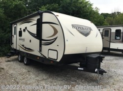 Used 2017  Forest River Salem Hemisphere Hyper-lyte 23RB by Forest River from Colerain RV of Cinncinati in Cincinnati, OH