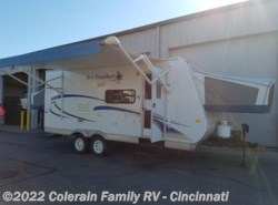 Used 2009  Jayco Jay Feather EXP 21M by Jayco from Colerain RV of Cinncinati in Cincinnati, OH