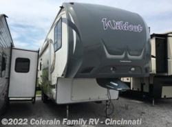 Used 2012  Forest River Wildcat 302RL