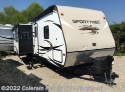 Used 2016 Venture RV SportTrek 327VIK available in Cincinnati, Ohio