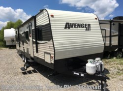 Used 2017 Prime Time Avenger ATI 27DBS available in Cincinnati, Ohio