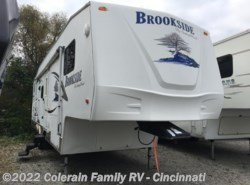 Used 2008  SunnyBrook Brookside 298FWBHS by SunnyBrook from Colerain RV of Cinncinati in Cincinnati, OH