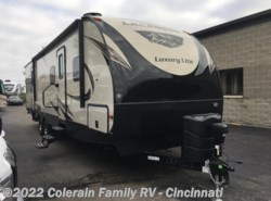 New 2018  Prime Time LaCrosse 3310BH by Prime Time from Colerain RV of Cinncinati in Cincinnati, OH