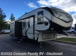 New 2018  Keystone Cougar Half Ton 29RKS by Keystone from Colerain RV of Cinncinati in Cincinnati, OH