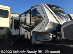New 2018  Grand Design Momentum 395M by Grand Design from Colerain RV of Cinncinati in Cincinnati, OH