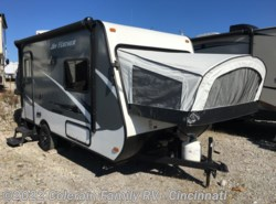 Used 2016 Jayco Jay Feather 7 16XRB available in Cincinnati, Ohio