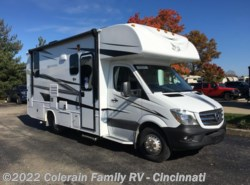 New 2018 Jayco Melbourne 24K available in Cincinnati, Ohio