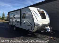New 2018  Coachmen Apex Nano 189RBS by Coachmen from Colerain RV of Cinncinati in Cincinnati, OH