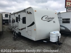 Used 2010 Keystone Cougar XLite 26BHS available in Cincinnati, Ohio
