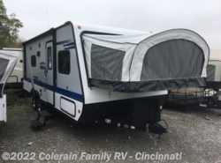 New 2018  Jayco Jay Feather 23B by Jayco from Colerain RV of Cinncinati in Cincinnati, OH