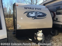 Used 2015  Forest River Cherokee Wolf Pup 16BHS by Forest River from Colerain RV of Cinncinati in Cincinnati, OH