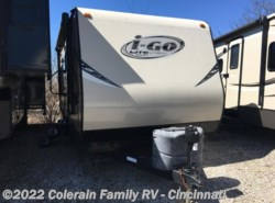 Used 2014  EverGreen RV  Igo 282BHDS by EverGreen RV from Colerain RV of Cinncinati in Cincinnati, OH