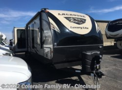 New 2018  Prime Time LaCrosse 3370MB by Prime Time from Colerain RV of Cinncinati in Cincinnati, OH