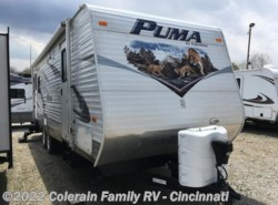 Used 2012 Palomino Puma 26RLSS available in Cincinnati, Ohio