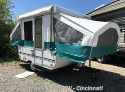Used 1996  Forest River  Viking 1706 by Forest River from Colerain RV of Cinncinati in Cincinnati, OH