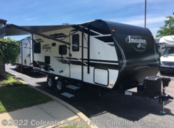 New 2019  Grand Design Imagine 19RLE by Grand Design from Colerain RV of Cinncinati in Cincinnati, OH