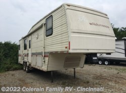 Used 1993 Fleetwood Wilderness  available in Cincinnati, Ohio