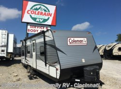 Used 2016 Dutchmen Coleman  available in Cincinnati, Ohio