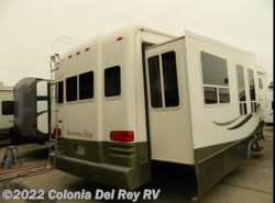 Used 2004  Newmar Kountry Star 35LKSA by Newmar from Colonia Del Rey RV in Corpus Christi, TX
