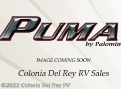New 2016  Palomino Puma 30THSS by Palomino from Colonia Del Rey RV in Corpus Christi, TX