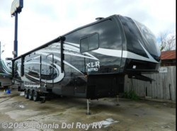 New 2017  Forest River  Nitro 42DS5 by Forest River from Colonia Del Rey RV in Corpus Christi, TX