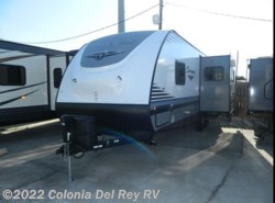 New 2017  Forest River Surveyor 251RKS by Forest River from Colonia Del Rey RV in Corpus Christi, TX
