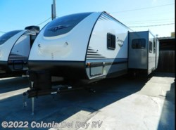 New 2017  Forest River Surveyor 322BHLE by Forest River from Colonia Del Rey RV in Corpus Christi, TX