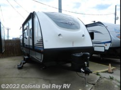 New 2017  Forest River Surveyor 243RBS by Forest River from Colonia Del Rey RV in Corpus Christi, TX