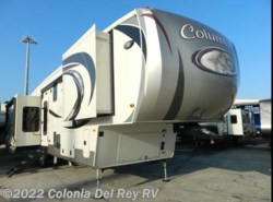 New 2017  Palomino Columbus 383FB by Palomino from Colonia Del Rey RV in Corpus Christi, TX