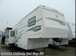 Used 2000  Glendale RV Golden Falcon 36TKS by Glendale RV from Colonia Del Rey RV in Corpus Christi, TX