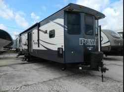 New 2017  Palomino Puma 39PFK by Palomino from Colonia Del Rey RV in Corpus Christi, TX