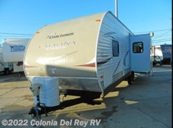 Used 2012  Coachmen Catalina 29RLS by Coachmen from Colonia Del Rey RV in Corpus Christi, TX