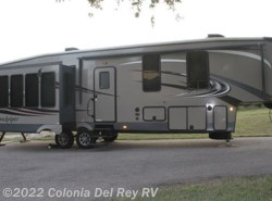 Used 2015 Forest River Sandpiper 355RE available in Corpus Christi, Texas