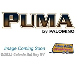 New 2017  Palomino Puma 28FQDB by Palomino from Colonia Del Rey RV in Corpus Christi, TX