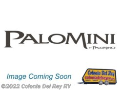 New 2018  Palomino PaloMini 181FBS by Palomino from Colonia Del Rey RV in Corpus Christi, TX