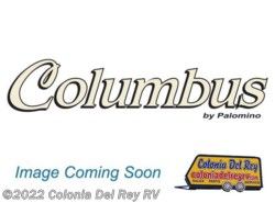 New 2018  Palomino Columbus 383FB by Palomino from Colonia Del Rey RV in Corpus Christi, TX