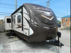 Used 2015  Keystone Laredo 314RE by Keystone from Colonia Del Rey RV in Corpus Christi, TX