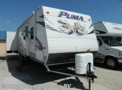 Used 2013 Palomino Puma 31DBTS available in Corpus Christi, Texas