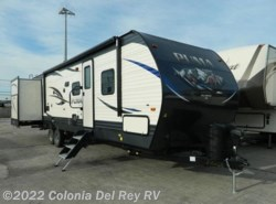 New 2018  Palomino Puma 31DBTS by Palomino from Colonia Del Rey RV in Corpus Christi, TX