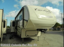 New 2018  Forest River Cardinal Explorer 383BH by Forest River from Colonia Del Rey RV in Corpus Christi, TX