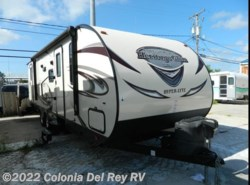 Used 2016  Forest River  Heritage Glen 263BHXL by Forest River from Colonia Del Rey RV in Corpus Christi, TX