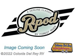 New 2018  Forest River R-Pod 189 by Forest River from Colonia Del Rey RV in Corpus Christi, TX
