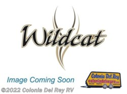 New 2018  Forest River Wildcat 375MC by Forest River from Colonia Del Rey RV in Corpus Christi, TX